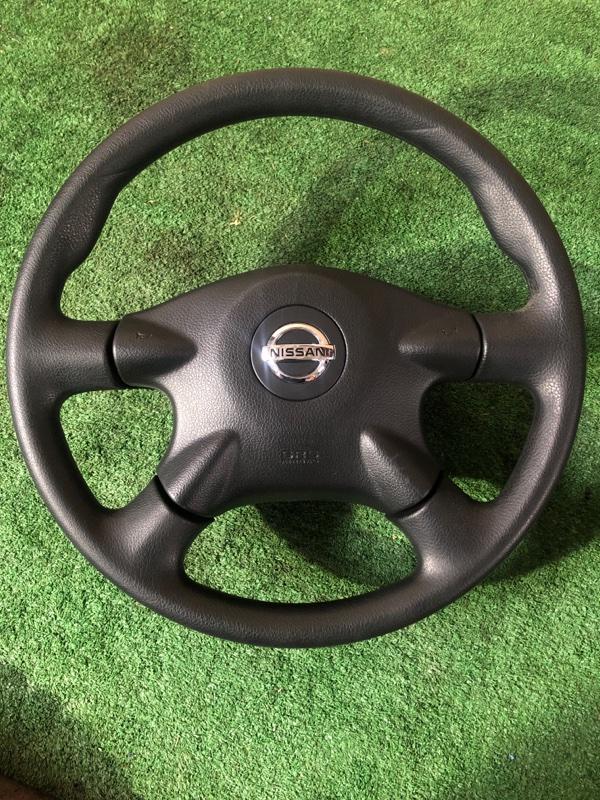 Руль Nissan X-Trail NT30 (б/у)