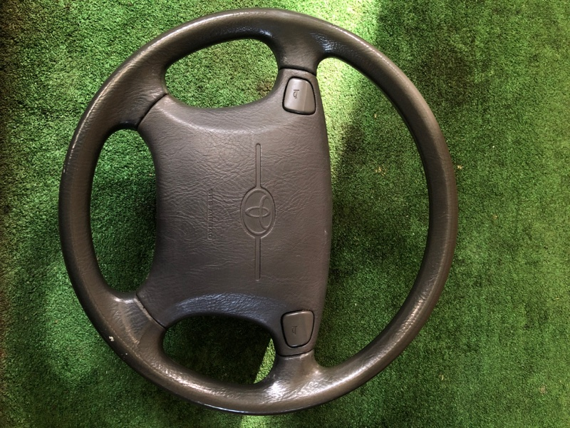 Руль Toyota Estima (б/у)