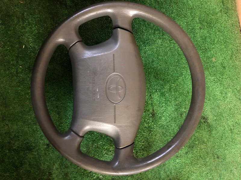 Руль Toyota Mark Ii GX100 1GFE (б/у)