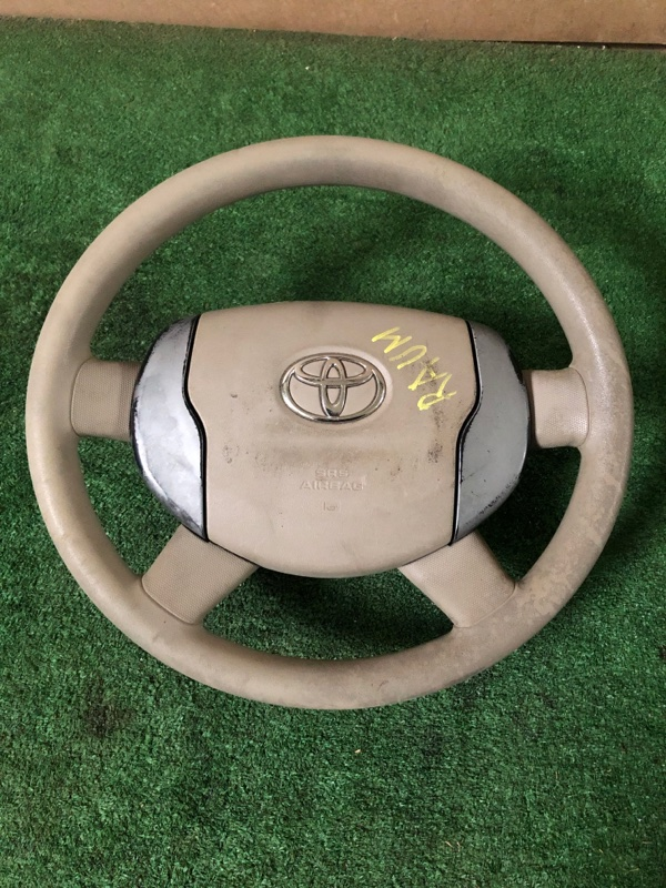 Руль Toyota Raum NCZ20 (б/у)