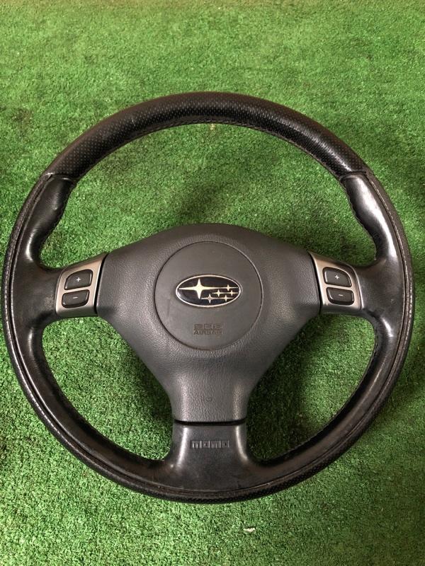 Руль Subaru Outback BP5 (б/у)