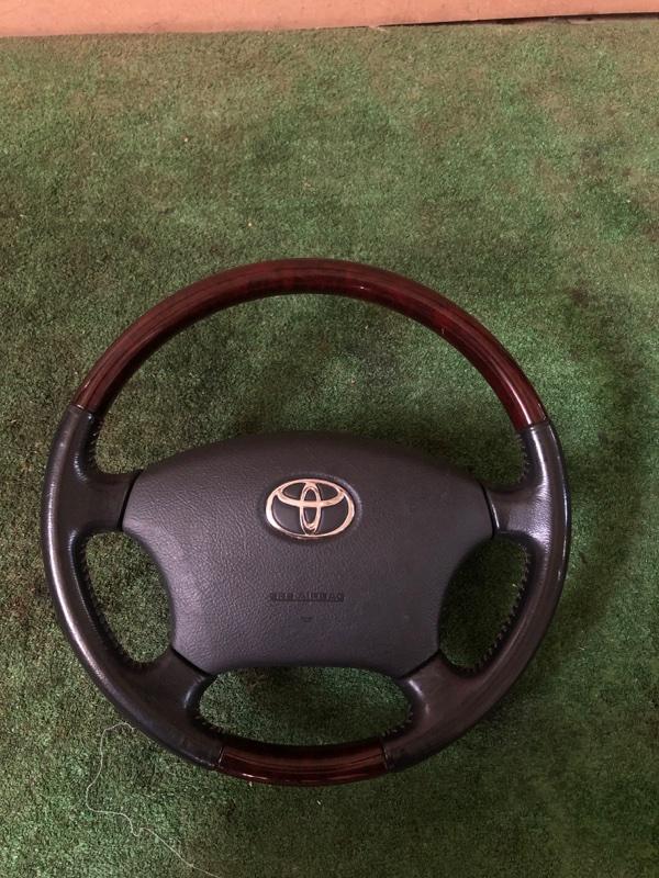Руль Toyota Estima CRX20 (б/у)