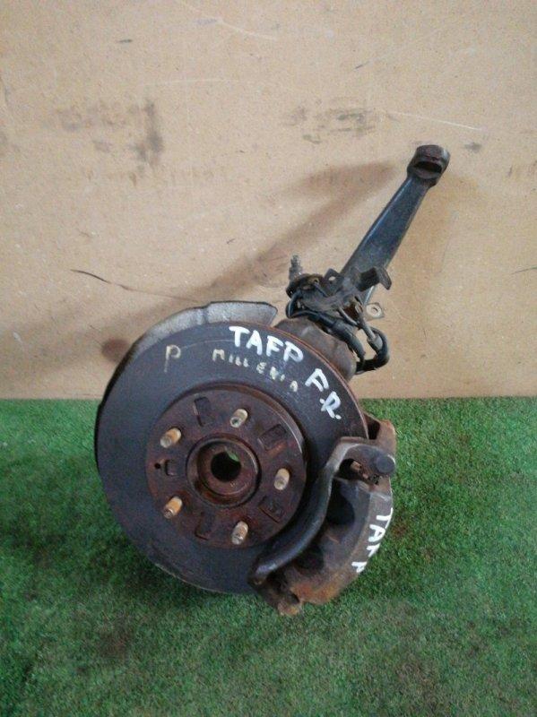 Ступица Mazda Millenia TAFP передняя правая (б/у)