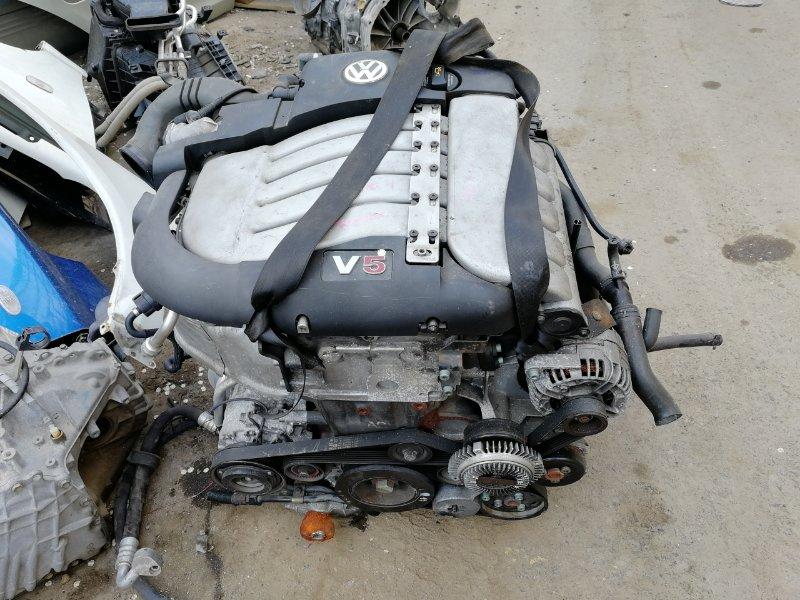Двигатель Vw Passat B5+ AZX (б/у)