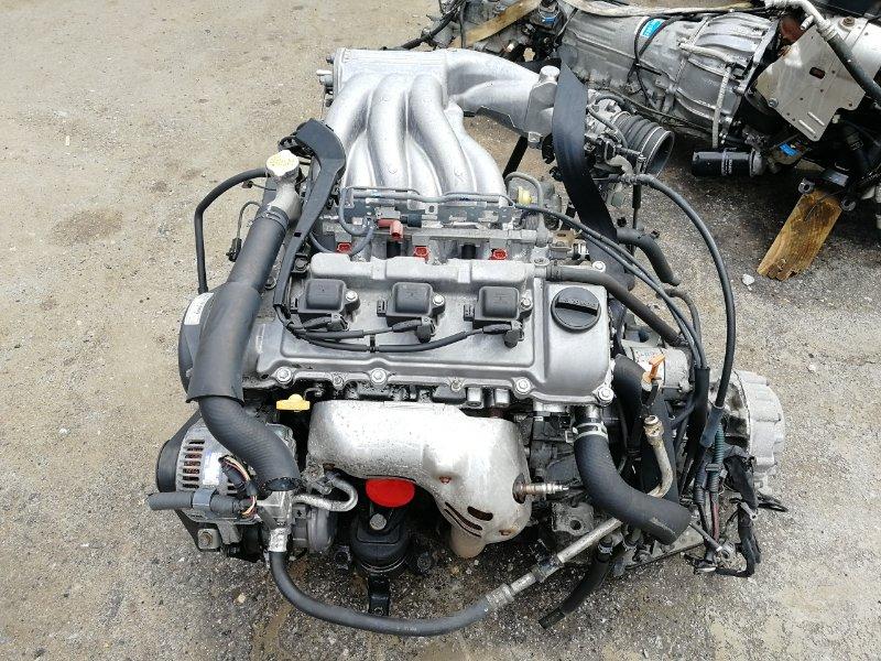 Двигатель Toyota Windom MCV21 2MZ (б/у)