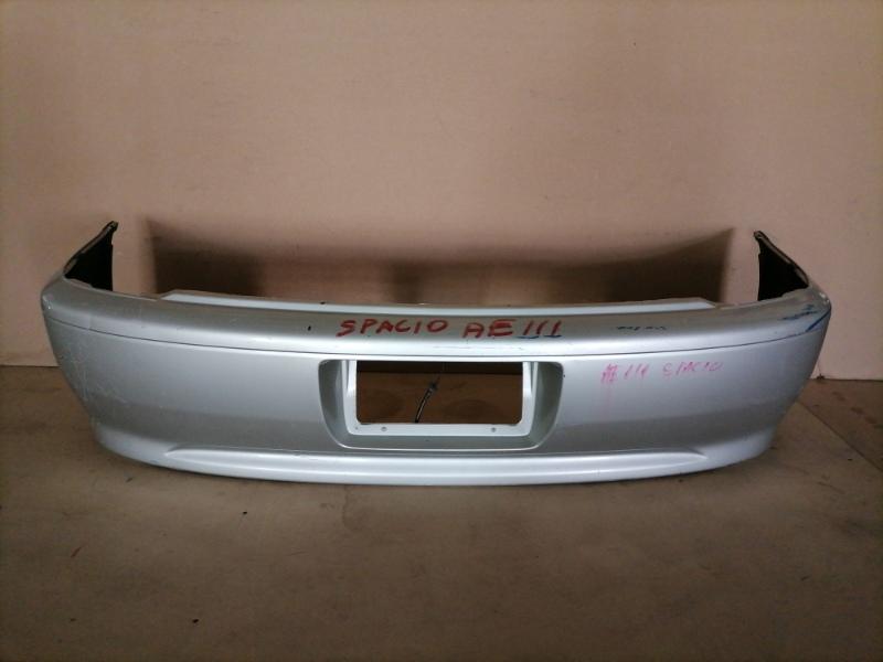 Бампер Toyota Corolla AE111 задний (б/у)