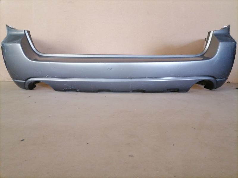 Бампер Subaru Outback BP9 задний (б/у)