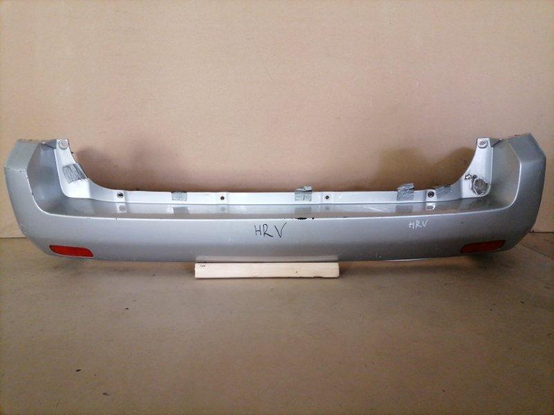 Бампер Honda Crv GH3 задний (б/у)