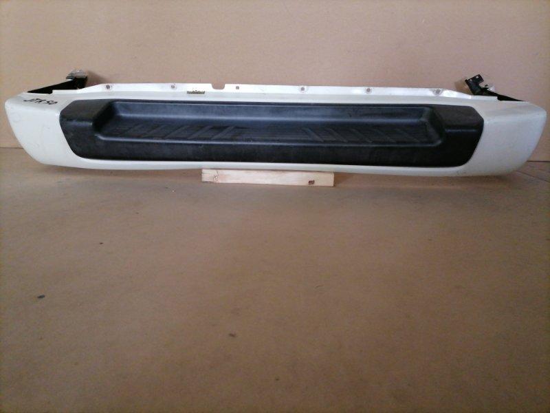 Бампер Nissan Terrano Regulus JTR50 задний (б/у)