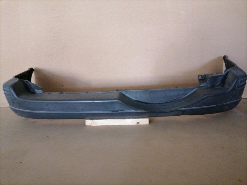 Бампер Honda Crv RD1 задний (б/у)