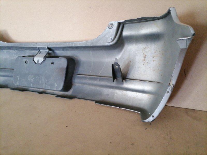 Бампер Suzuki Alto задний (б/у)
