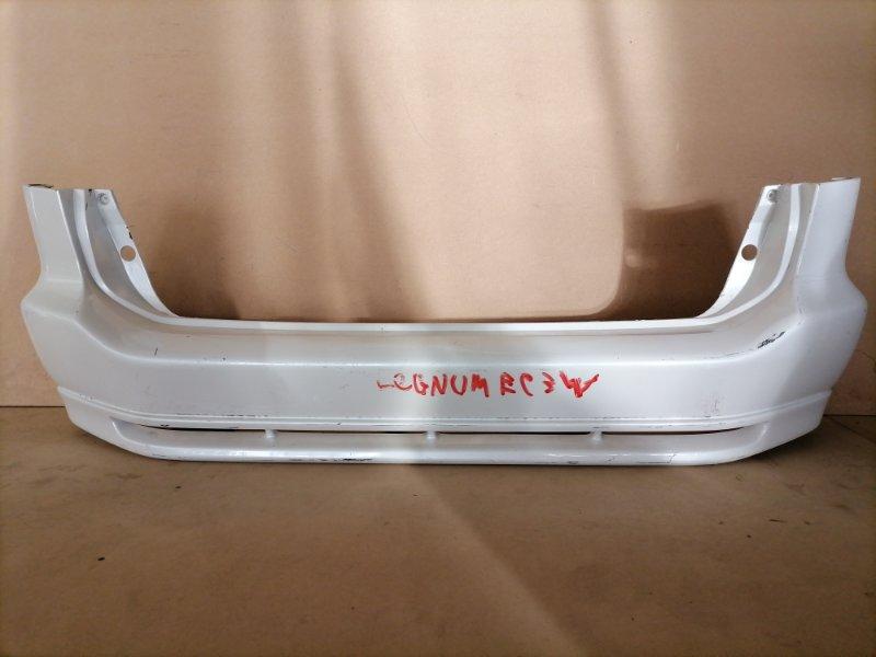 Бампер Mitsubishi Legnum EC3W задний (б/у)