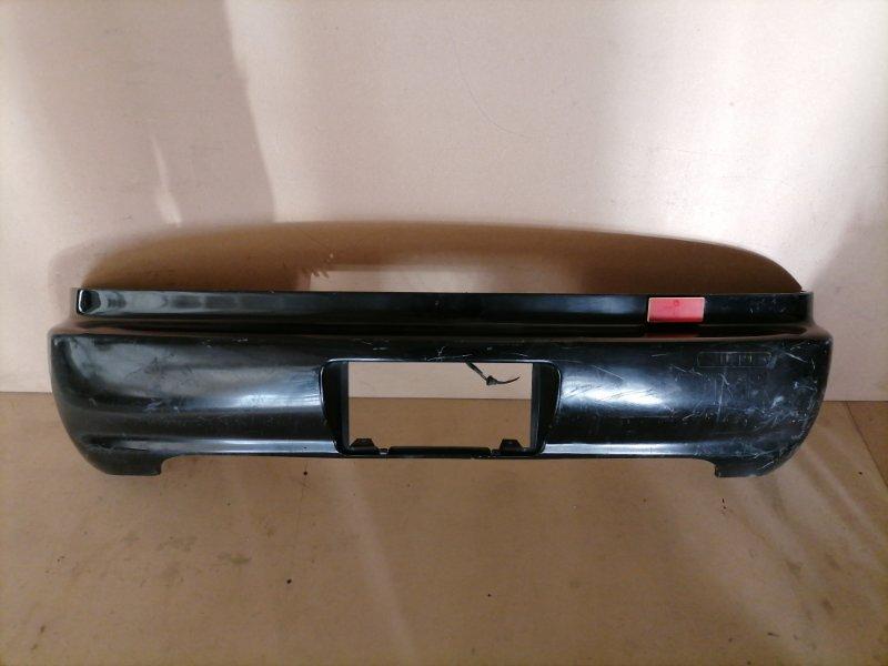 Бампер Toyota Ed ST202 задний (б/у)