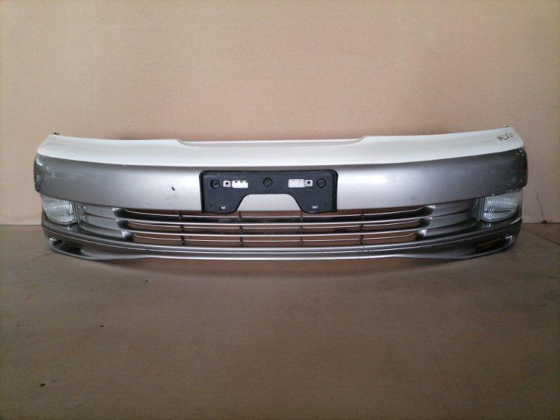 Бампер Toyota Windom MCV21 передний (б/у)