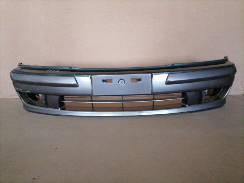 Бампер Nissan Cefiro PA32 передний (б/у)