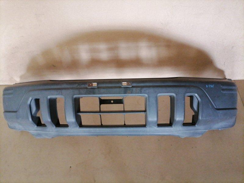 Бампер Honda Crv RD1 передний (б/у)