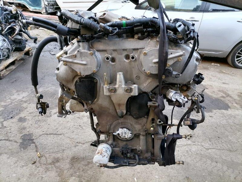 Двигатель Nissan Cefiro A33 VQ25 (б/у)