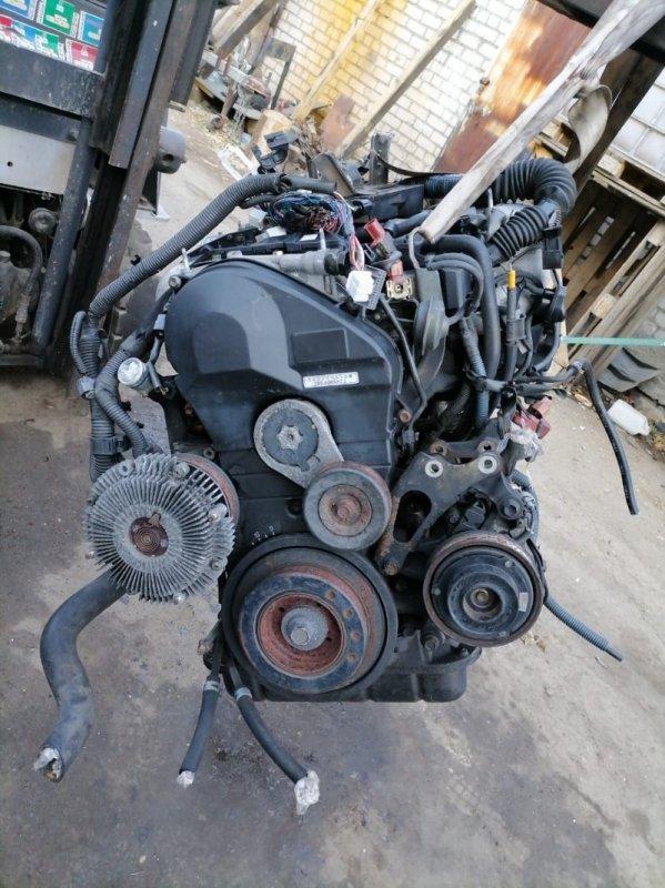 Двигатель Toyota Crown JZS175 2JZFSE (б/у)