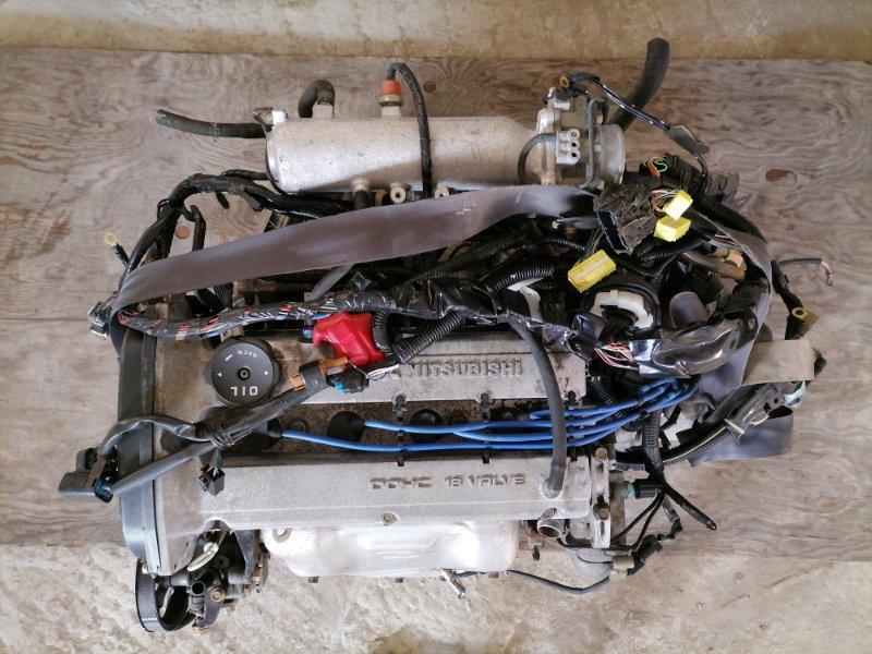 Двигатель Mitsubishi Lancer CK2A 4G15 (б/у)
