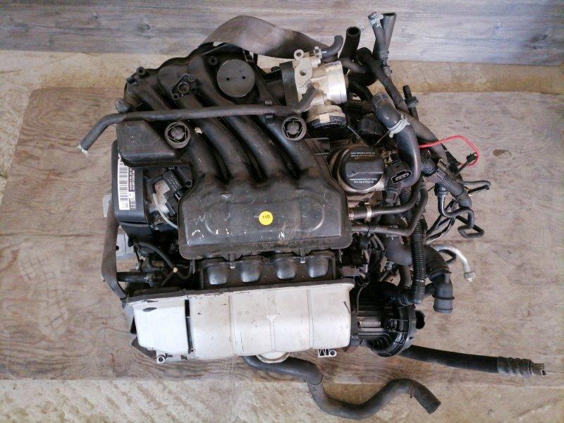 Двигатель Vw Golf AZJ (б/у)