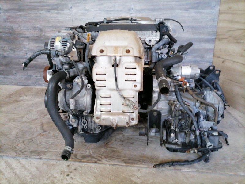Двигатель Toyota Carina 3S-GE (б/у)