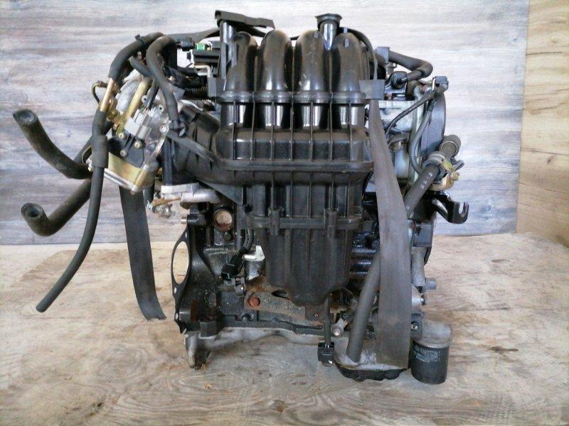 Двигатель Mitsubishi Carisma 4G93 (б/у)