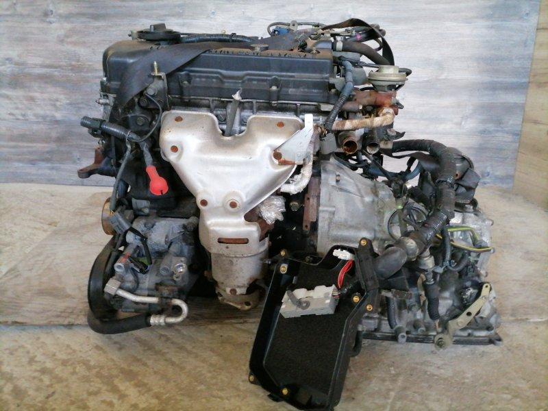 Двигатель Nissan Ad QG15 (б/у)