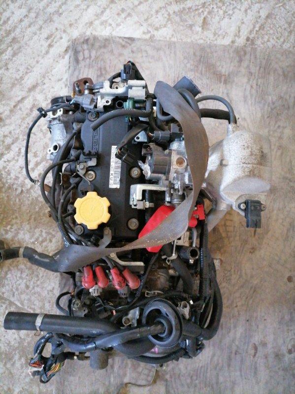 Двигатель Subaru RC1 EN07 (б/у)