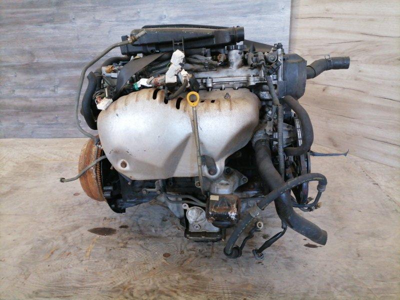 Двигатель Toyota Mark Ii GX100 1GFE (б/у)