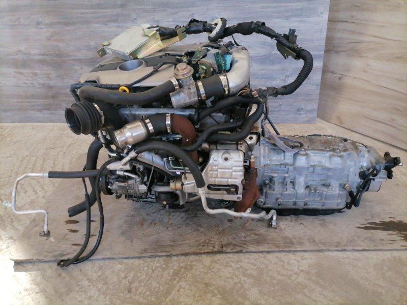 Двигатель Nissan Gloria Y34 VQ30DET (б/у)