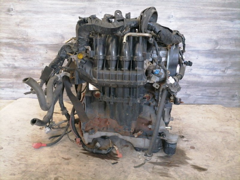 Двигатель Mitsubishi Galant EA7A 4G94 (б/у)