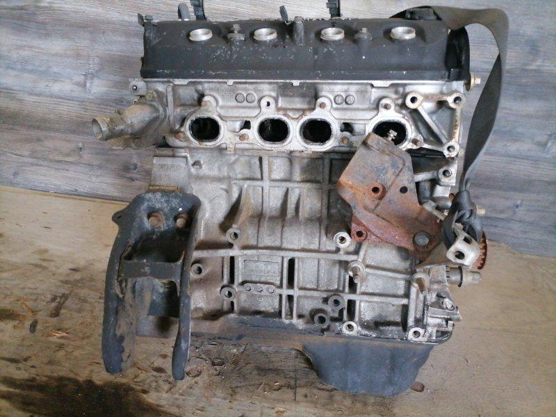 Двигатель Honda Odyssey F23A (б/у)
