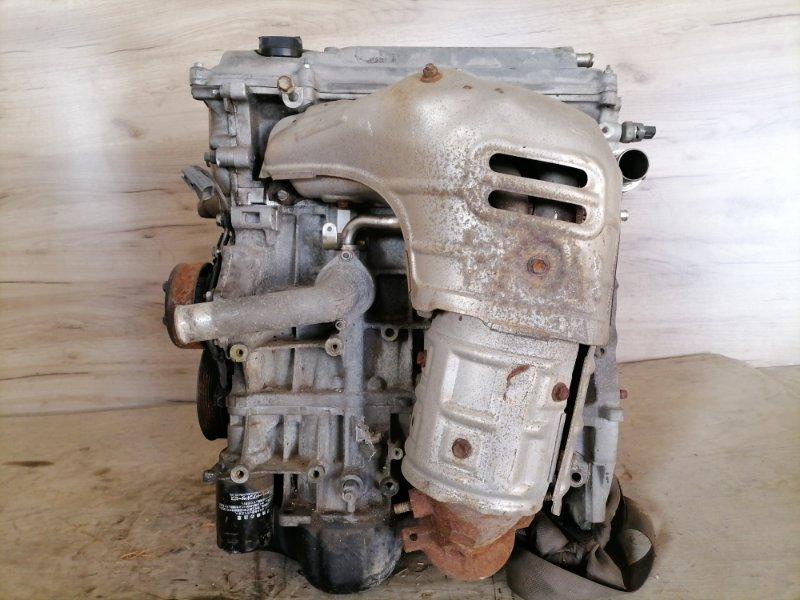Двигатель Toyota Avensis 1AZ (б/у)