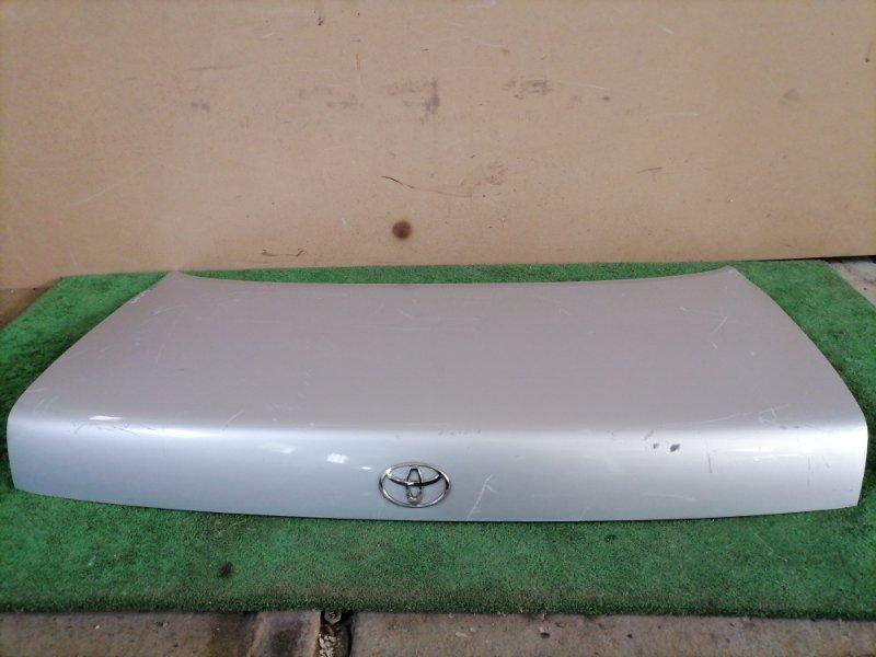 Крышка багажника Toyota Carina Ed ST200 (б/у)