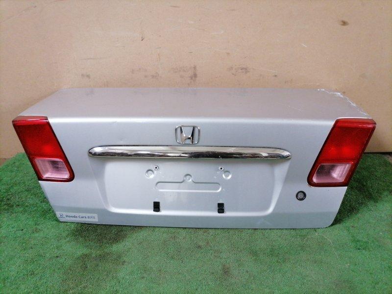 Крышка багажника Honda Civic ES1 (б/у)