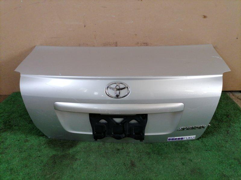 Крышка багажника Toyota Avensis AZT250 (б/у)