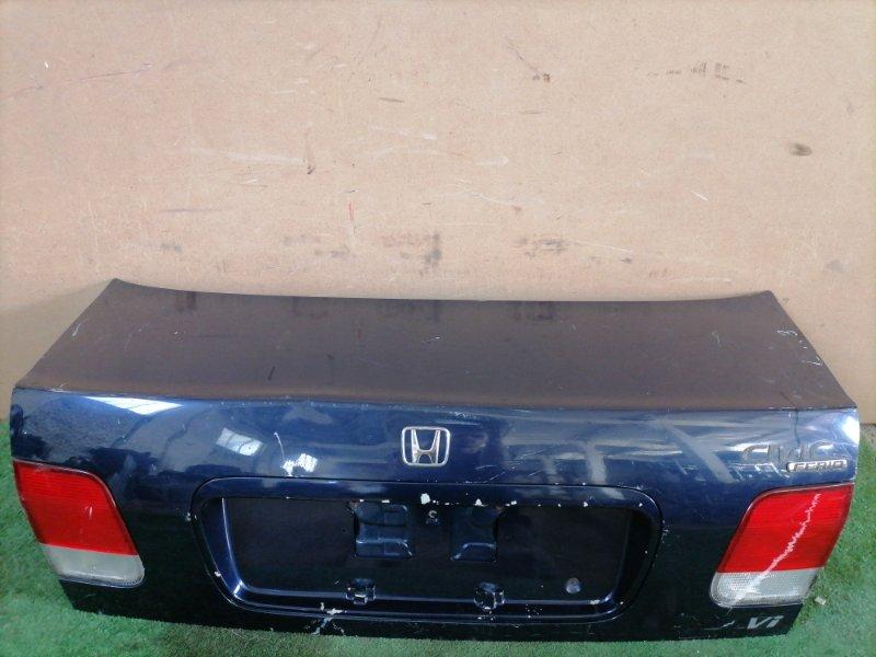 Крышка багажника Honda Civic EK3 (б/у)