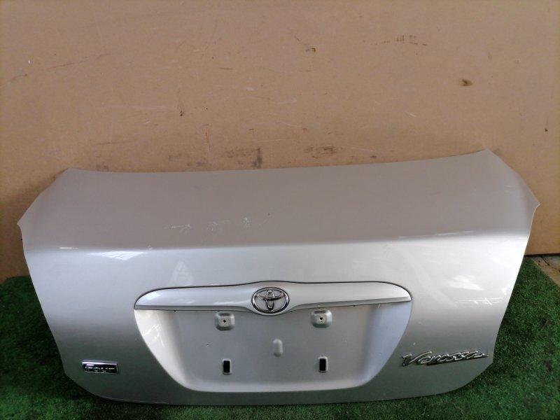 Крышка багажника Toyota Verossa JZX110 (б/у)