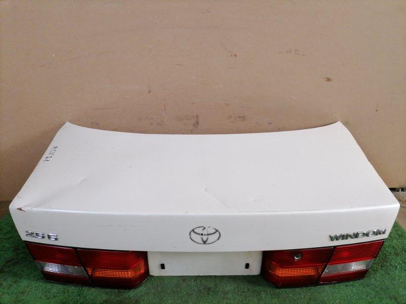 Крышка багажника Toyota Windom MCV21 (б/у)