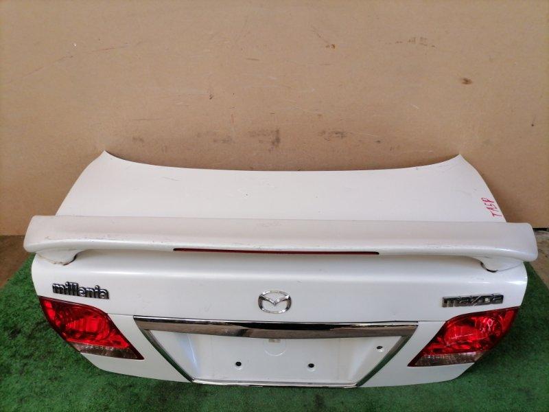 Крышка багажника Mazda Millenia TA5P (б/у)