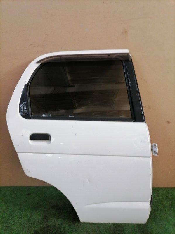 Дверь Daihatsu Terios J100G (б/у)