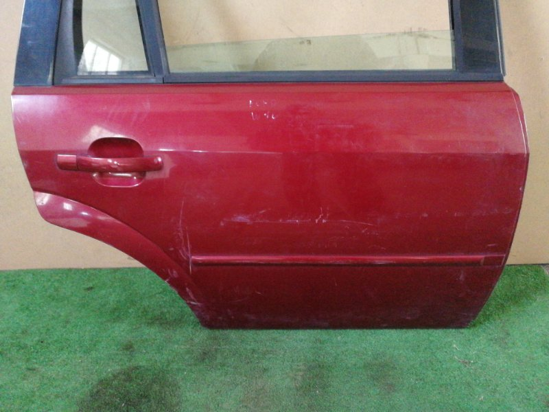 Дверь Ford Mondeo W1U 2003 задняя правая (б/у)