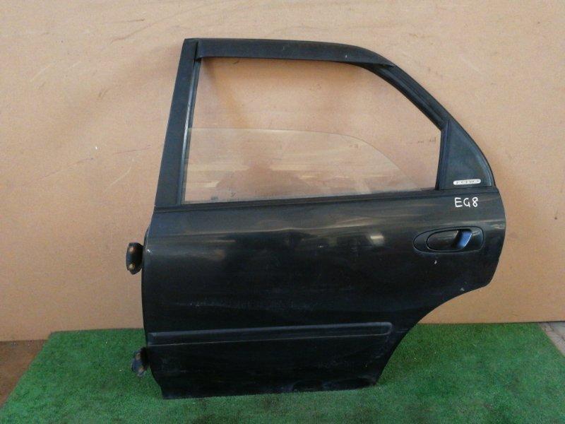 Дверь Honda Civic EG8 задняя левая (б/у)