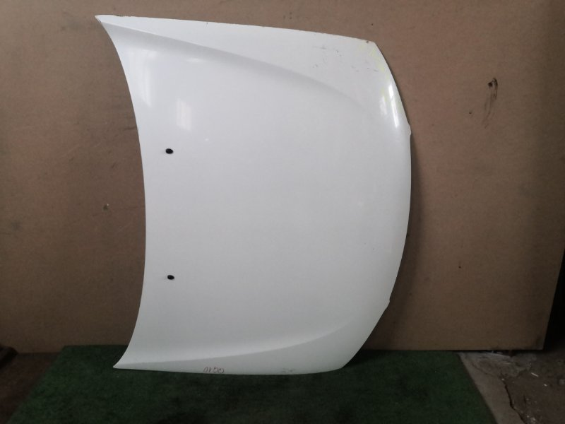 Капот Nissan Bluebird Sylphy QG10 (б/у)