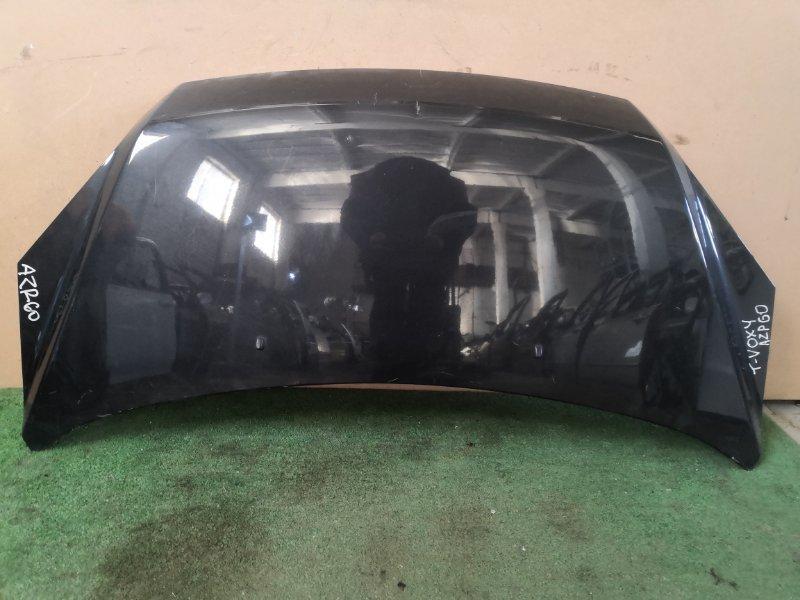 Капот Toyota Voxy AZR60 (б/у)