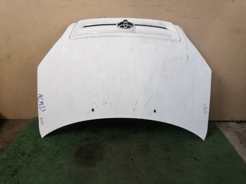 Капот Toyota Ipsum ACM21 (б/у)