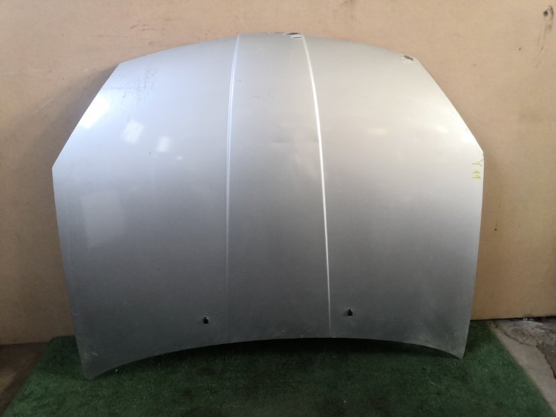 Капот Nissan Wingroad Y11 (б/у)