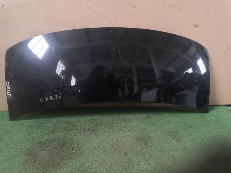 Капот Toyota Estima CXR20 (б/у)