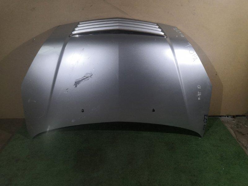 Капот Toyota Opa ZCT10 (б/у)