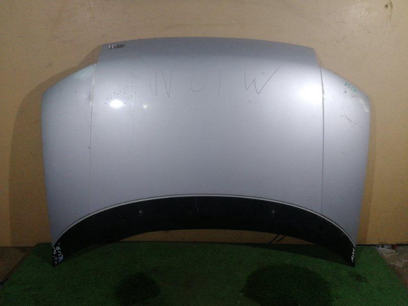 Капот Mitsubishi Rvr N61W (б/у)